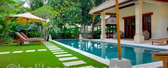 Seminyak Villa Intan for Rent in Seminyak Perfect for Families