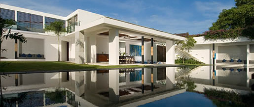 Why A Bali Villa Rental Offers More Holiday Benefits