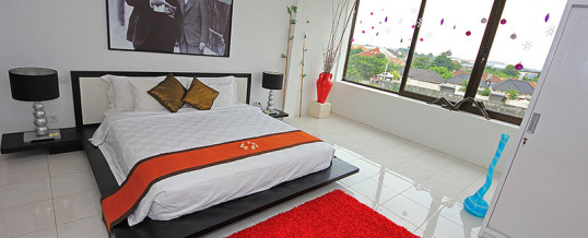 Rent A Luxury Apartment In Legian Seminyak