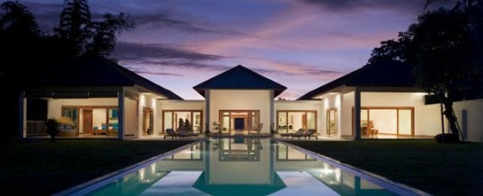 Bali Luxury Villa Rizieres For Rent