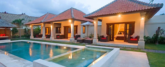 Bali Villa Rentals Comfort In Luxurious For A Wonderful Holiday In Bali