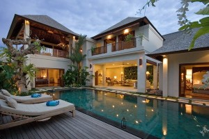 Open Tropical Living